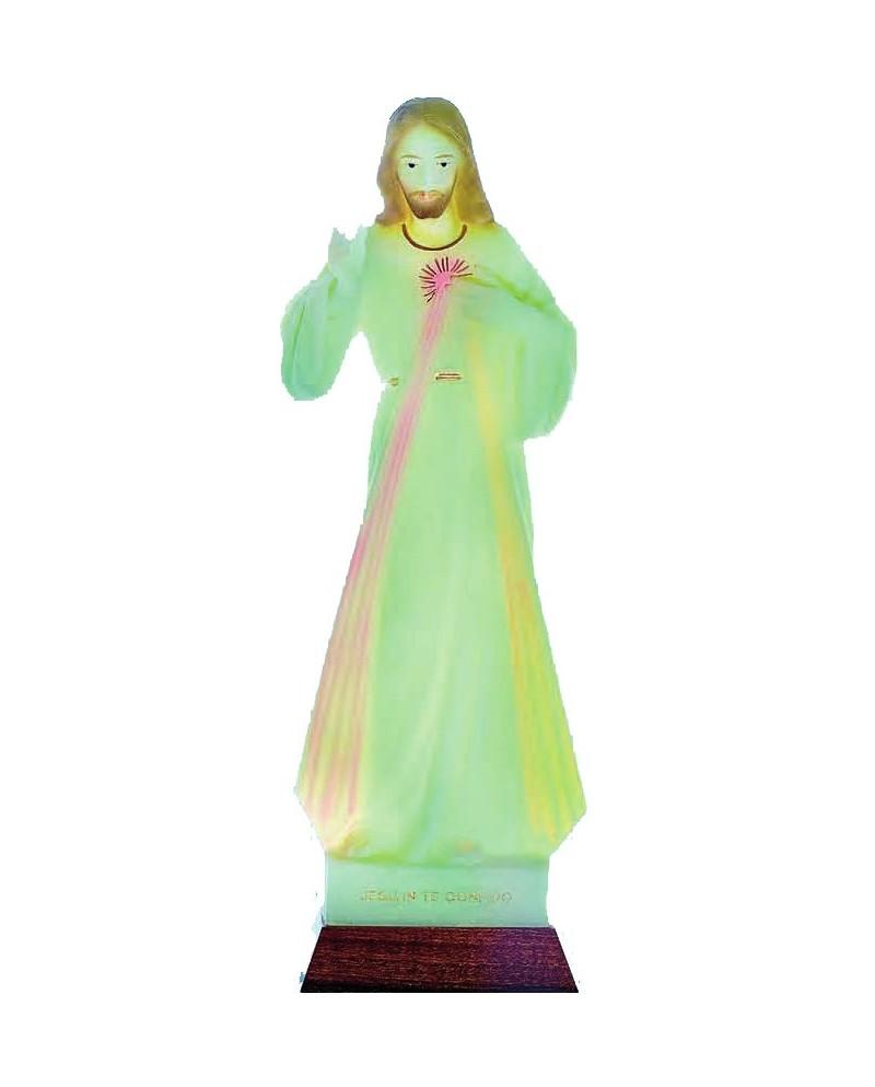 Imagem do Cristo Misericordioso
