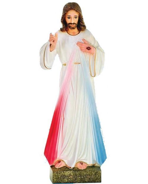 Imagen del Cristo Misericordioso