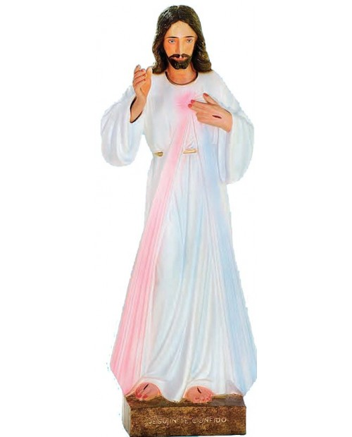 Statua del Cristo Misericordioso