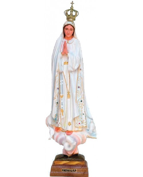 Statua di Nostra Signora di Fatima