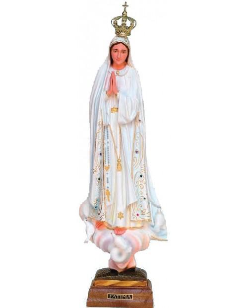 Estatua de Nuestra Señora de Fátima