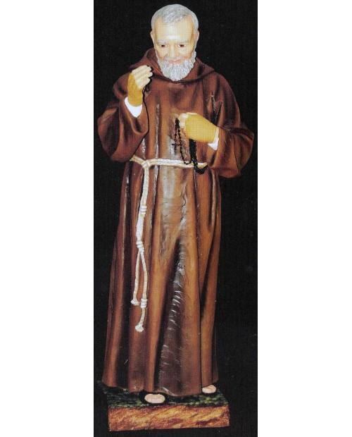 Statue de Padre Pio