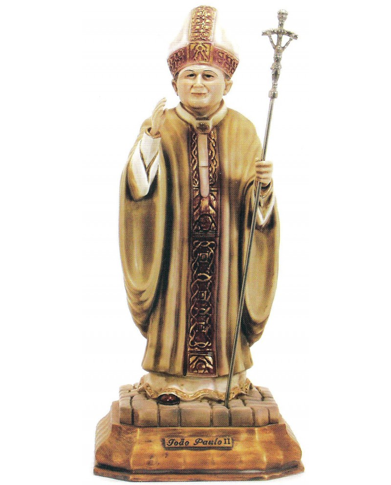 Image of the Blessed John Paul II