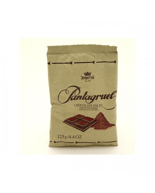 Chocolate in polvere