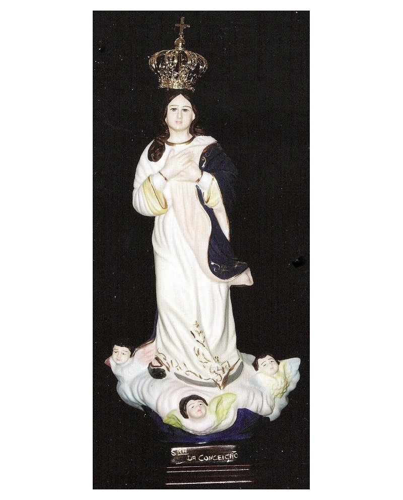 Statue of Our Lady of Conception
