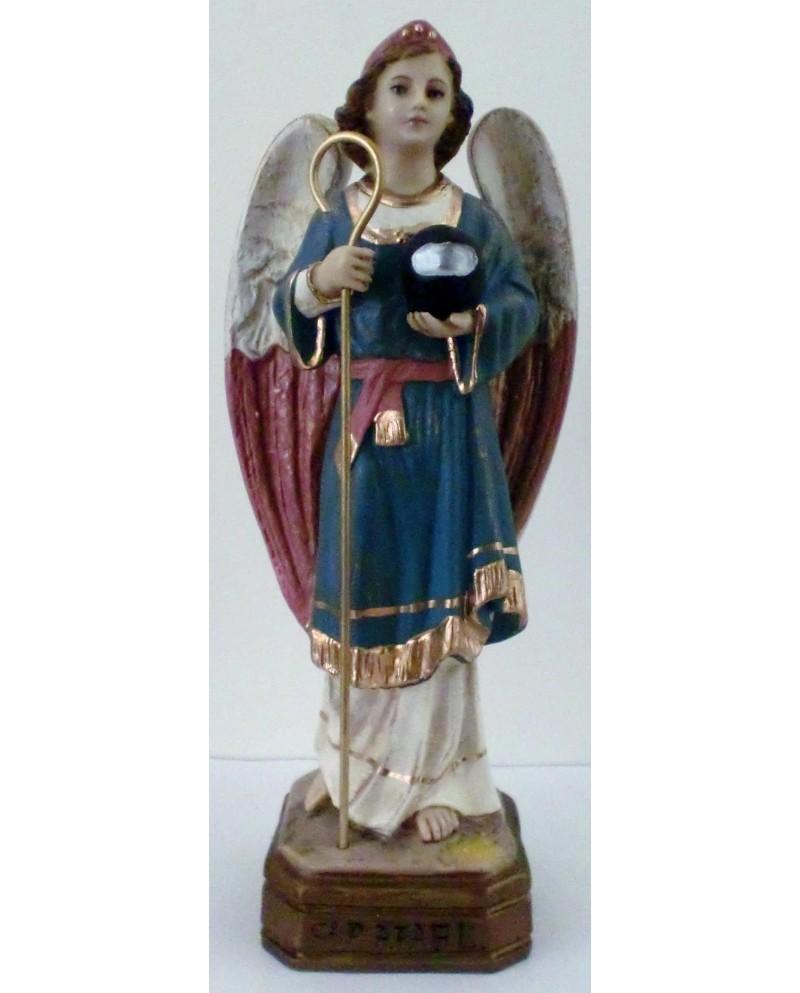 Statue of St. Rafael