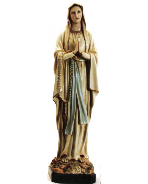 Statue of Our Our Lady of Lourdes