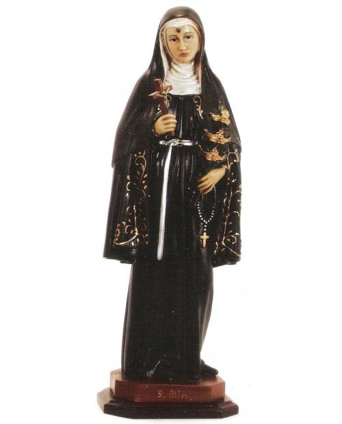 Estatua de Santa Rita