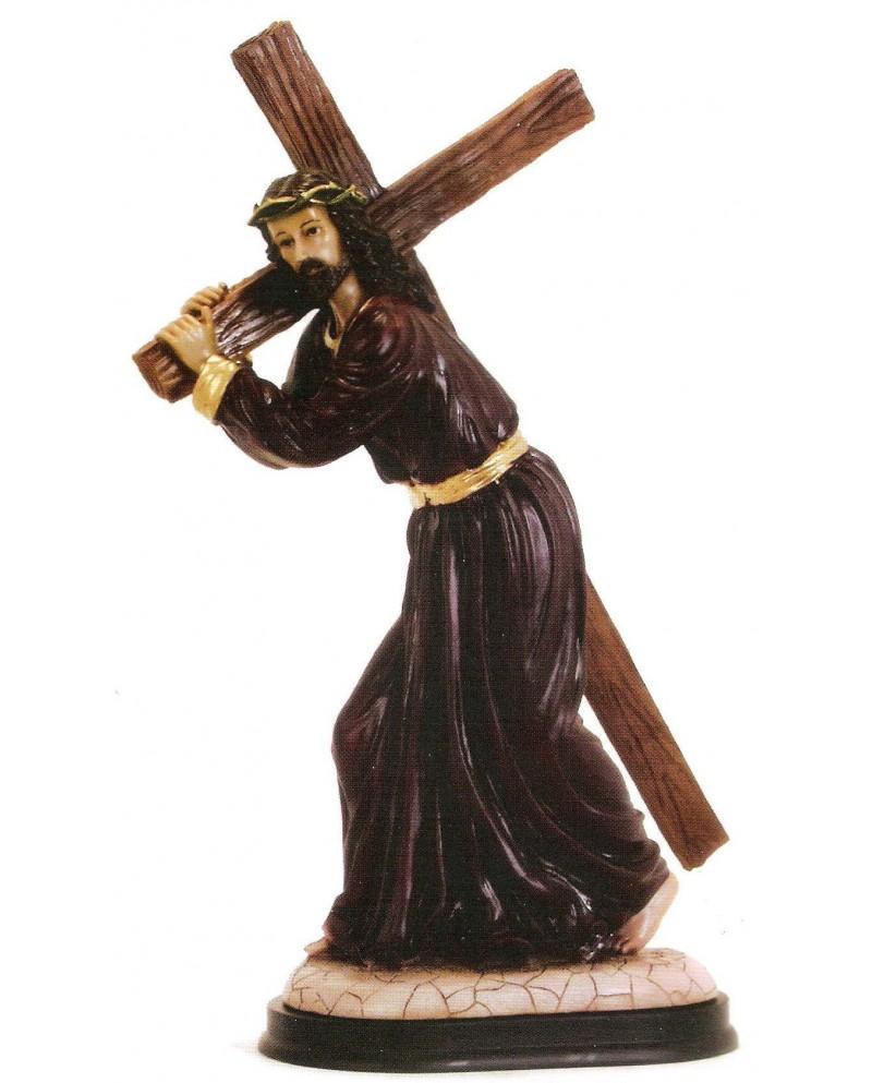 Estatua del Señor de los Pasos