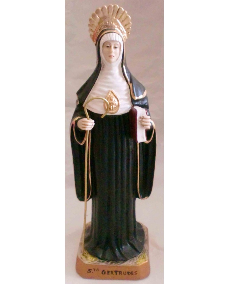 St. Gertrudes