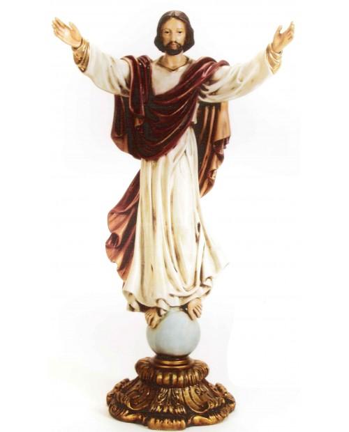 Statue du le Christ Rédempteur