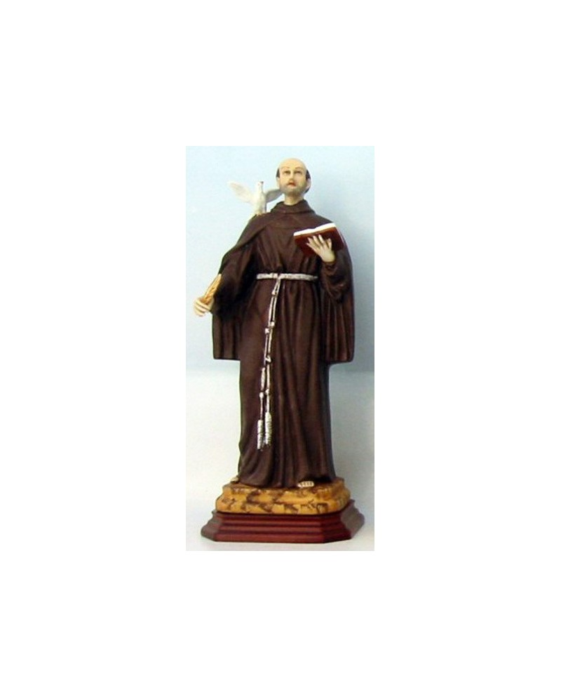Statue of St. Francisco