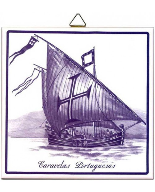 Caravella Portoghese