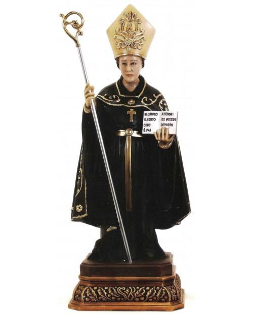Statue of St. Benedict