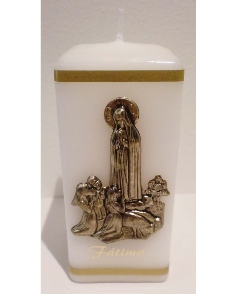 Candle of Apparitions of Fatima