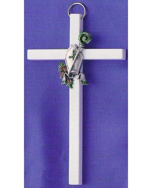 Cross for First Communion