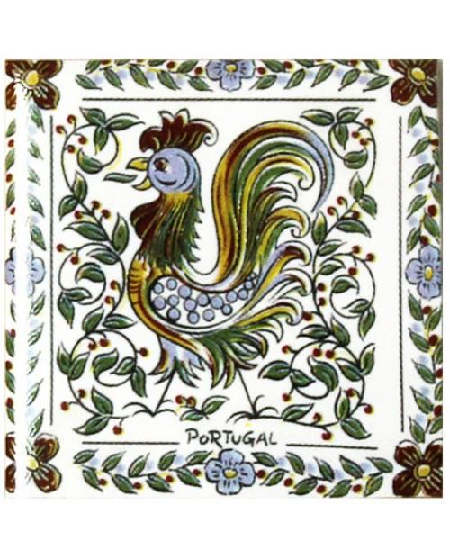 Coq de Barcelos