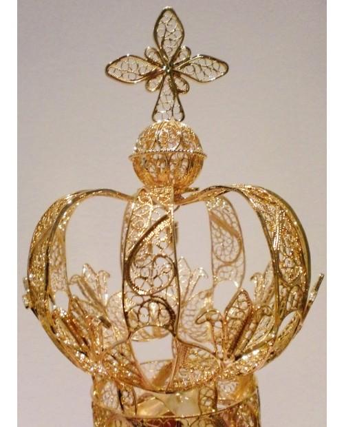 Coroa Filigrana
