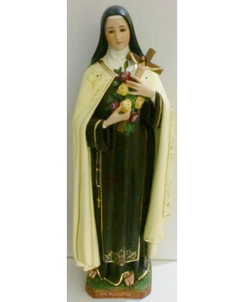 Statue Saint Terese