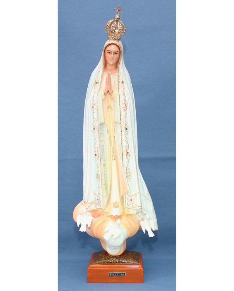 Imagen de Nuestra Señora de Fátima