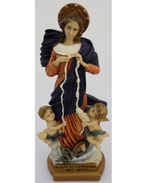 Nuestra Señora Desatadora Nudos
