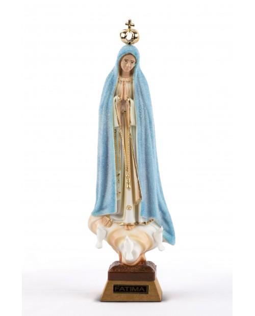 Nuestra Señora de Fátima - meteo