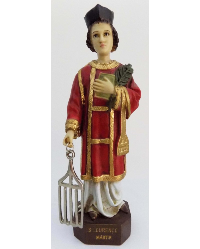 Statue of St. Lawrence