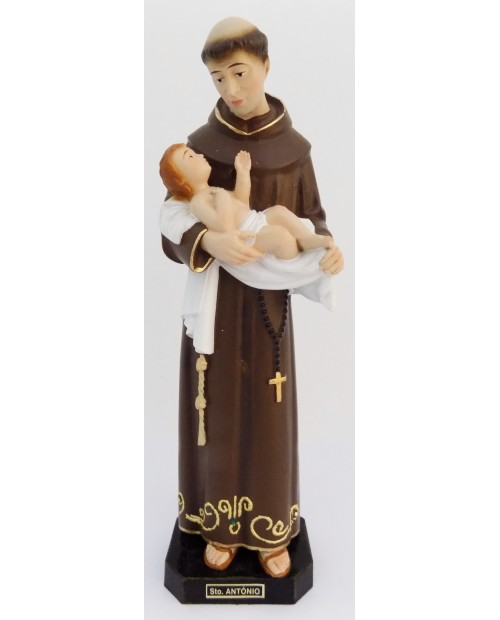 Statue of Saint Anthony