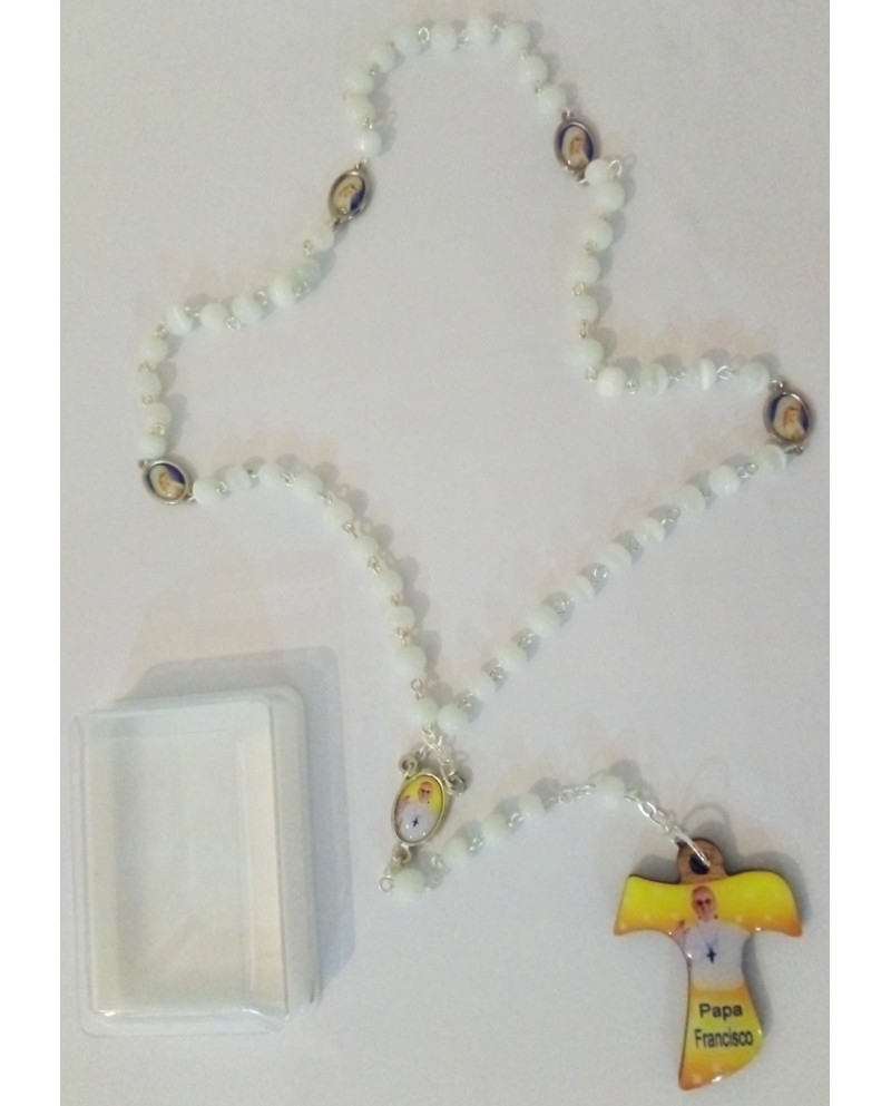 Rosary of Pope Francis