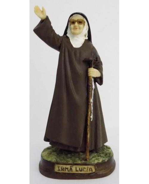 Statua di Suor Lucia