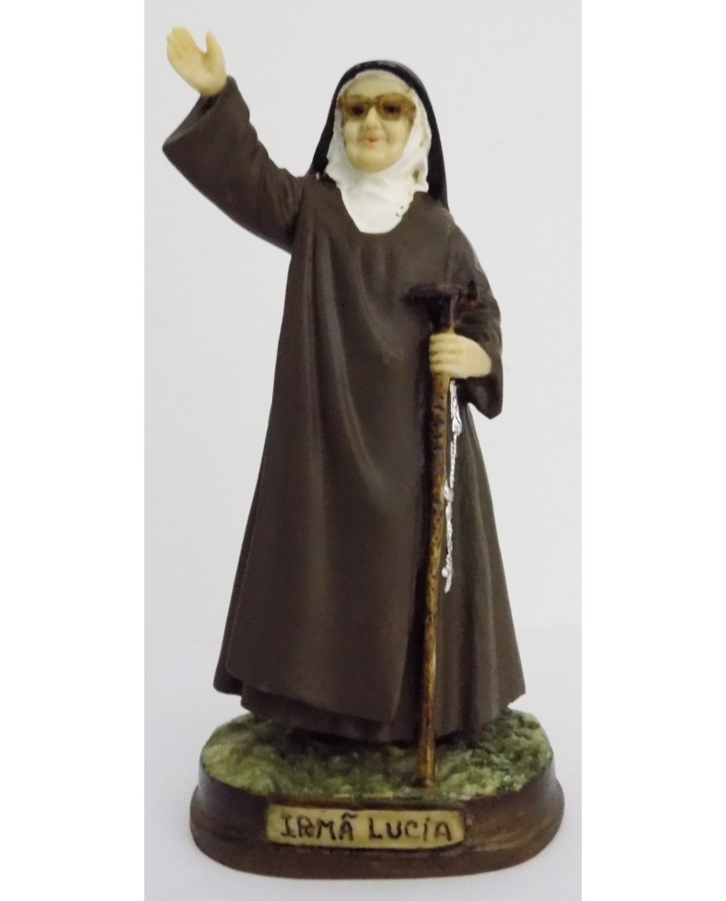 Statue of Sister Lucia