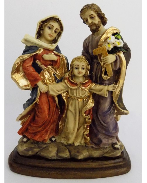Statue of the Holy Family