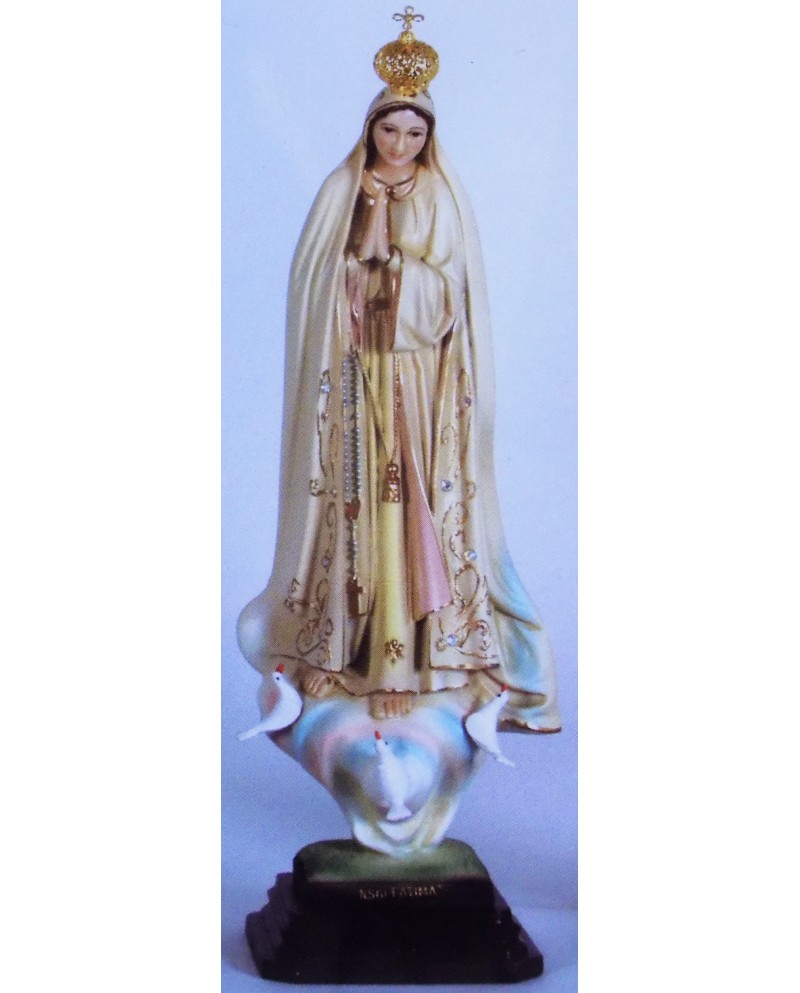 Statue of Our Lady of Fatima
