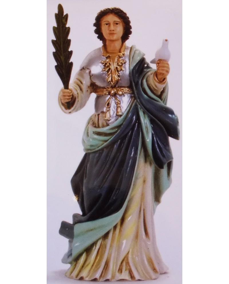 Statue of Saint Eulalia