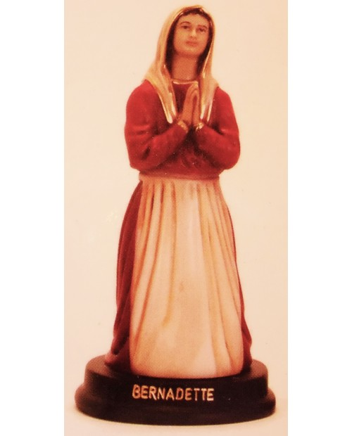 Statue of Saint Barbara