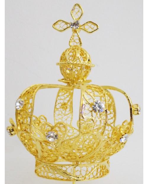 Filigree Crown