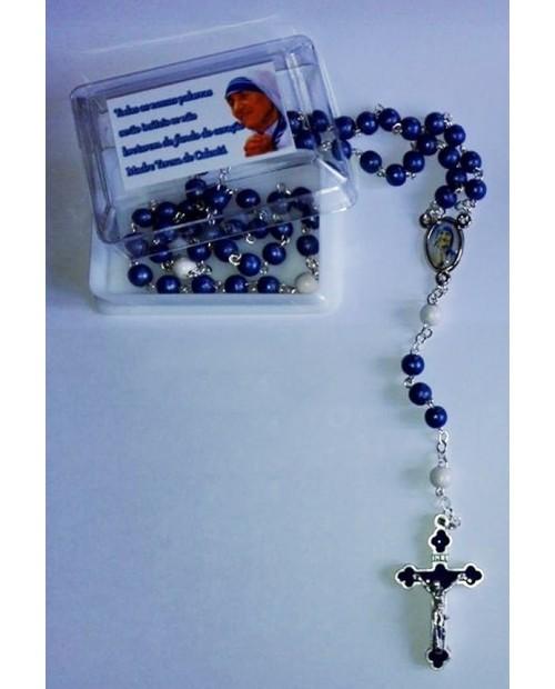 Rosário da Madre Teresa de Calcutá
