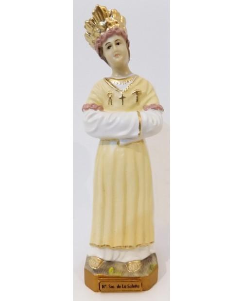 Madonna del La Salette