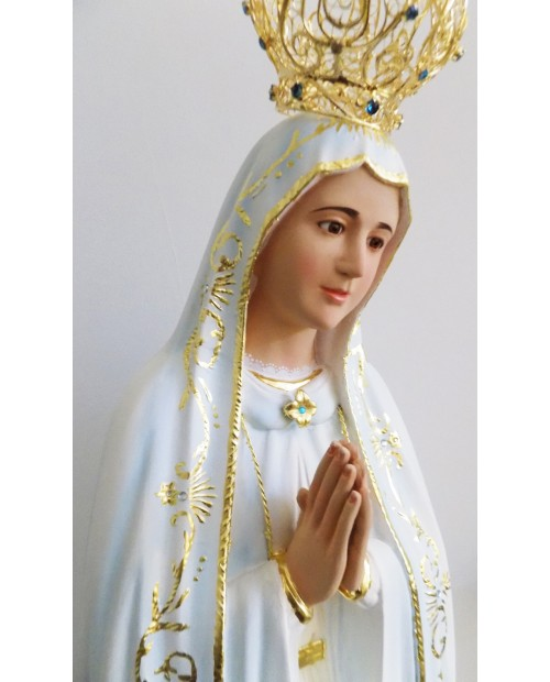 Our Lady of Fatima Capelinha