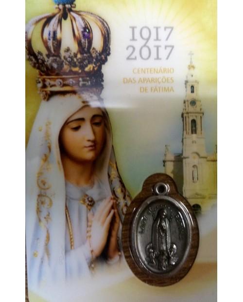 Medal Centenario