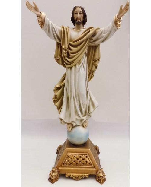 Statue of the Jesus Christ Redeemer