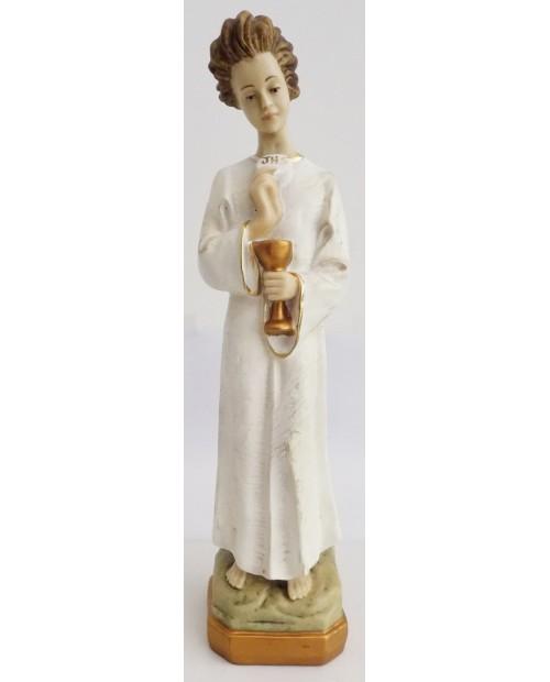 Statua di Angelo di Portogallo