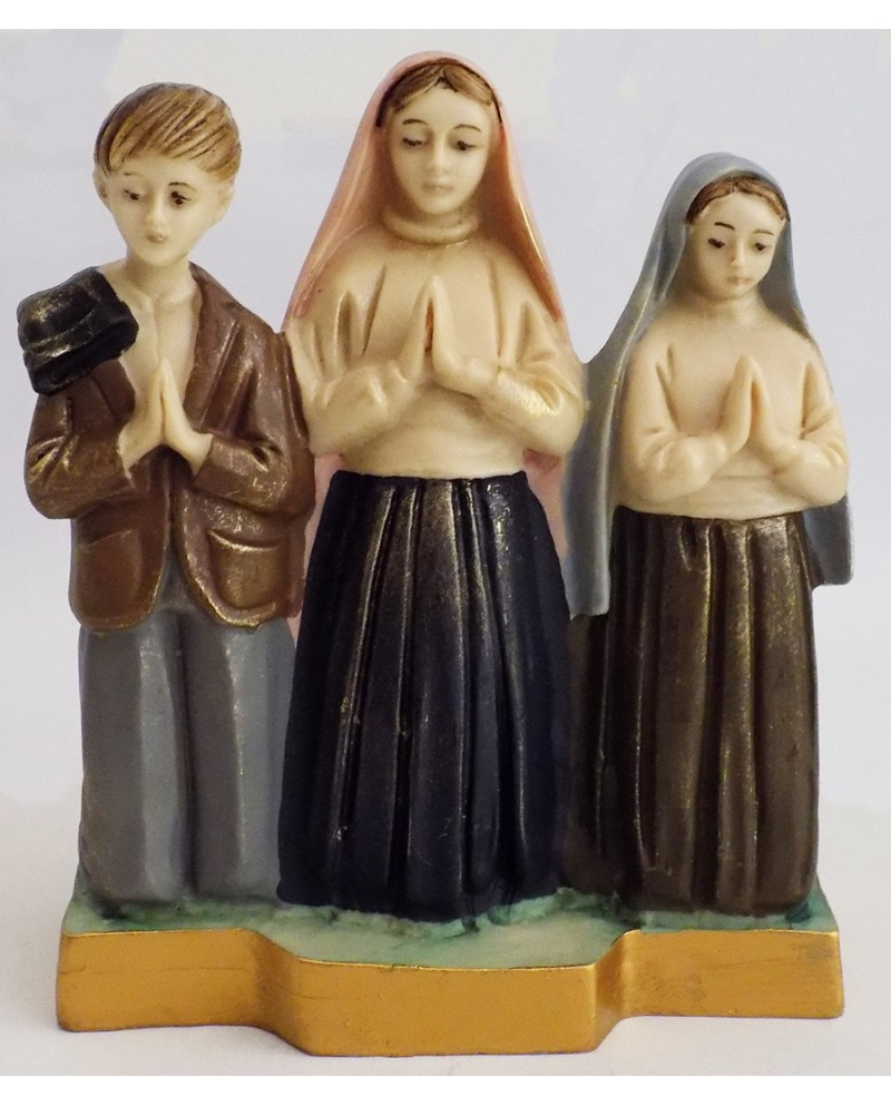 Petit bergers de Fatima