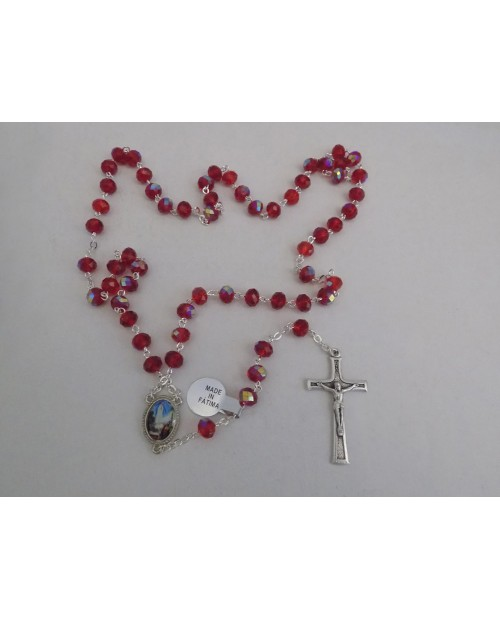 Rosary of the Saints Jacinta and Francisco - Shepherds of Fatima