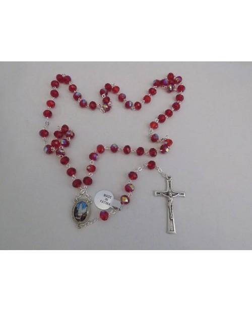 Chapelet de saintes Francisco et Jacinta - Bergers de Fatima