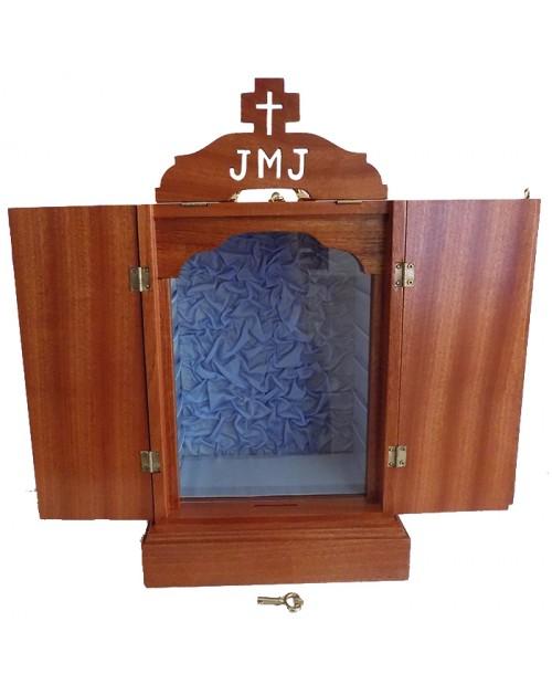 Oratoria producida en Madeira