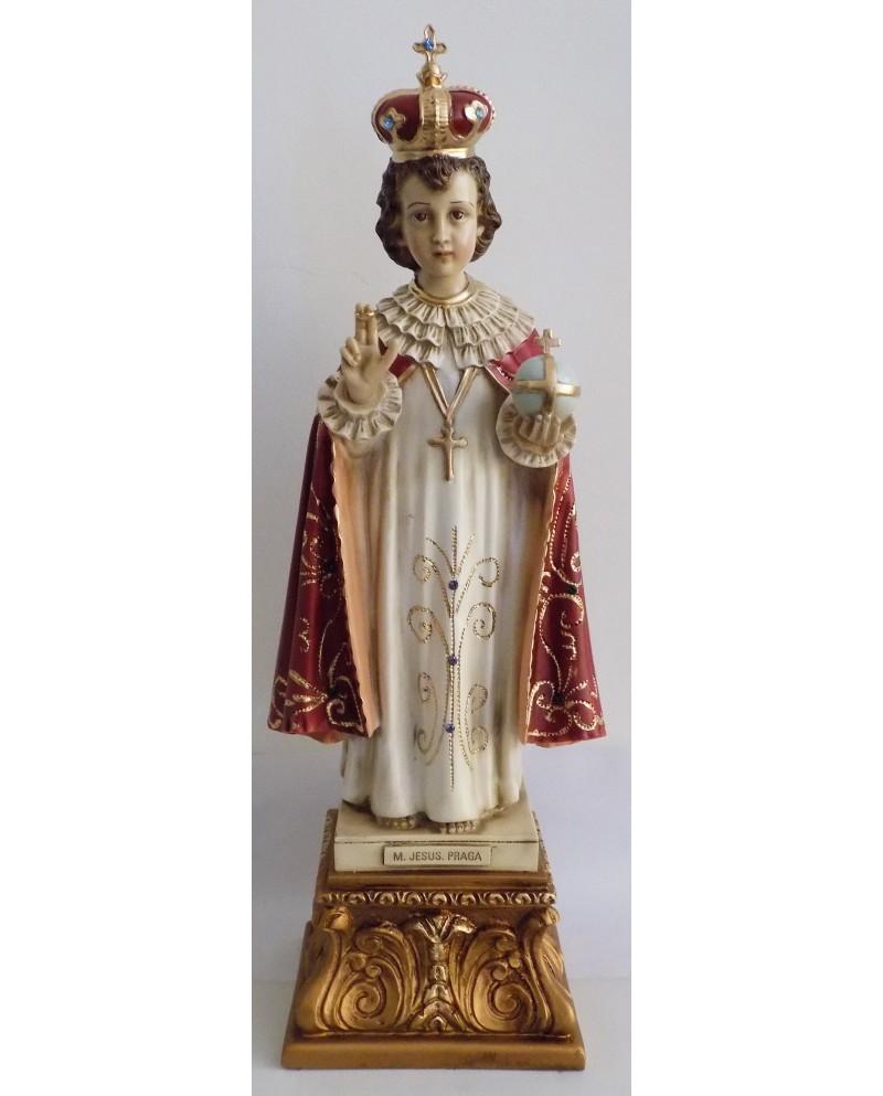Statua del Bambino Gesù di Praga