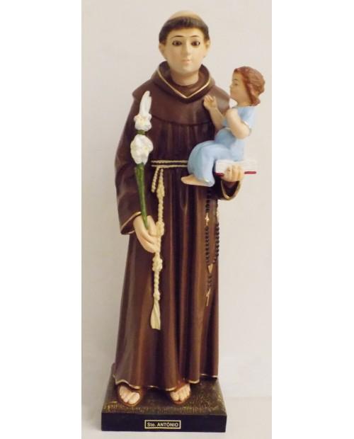 Statue of Saint Anthony