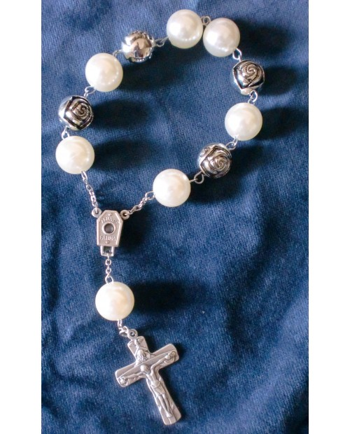 Rosary decorative