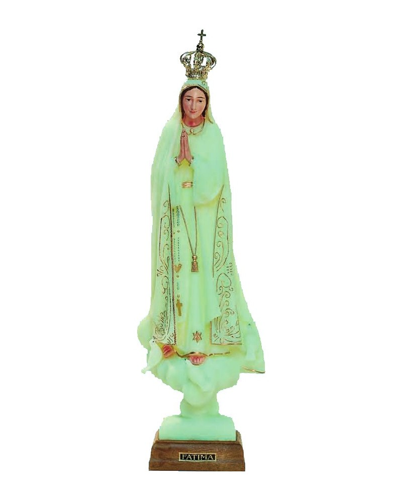 Image of Our Lady of Fatima